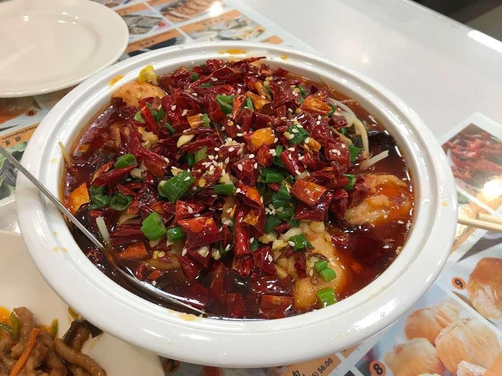 New Chinese Restaurant - restaurant  | Photo 9 of 9 | Address: 59-06 Kissena Blvd, Flushing, NY 11355, USA | Phone: (718) 886-8528
