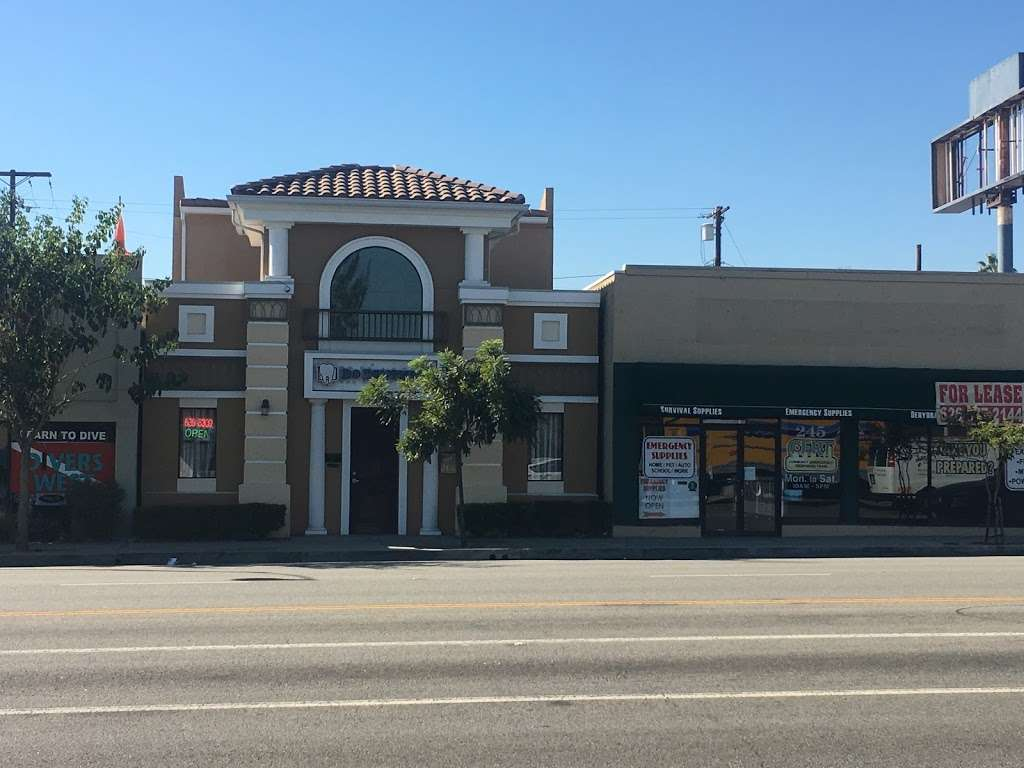 DO DENTISTRY - dentist  | Photo 6 of 10 | Address: 255 S Rosemead Blvd, Pasadena, CA 91107, USA | Phone: (626) 639-3309
