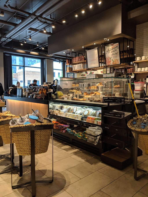 Starbucks - cafe  | Photo 5 of 10 | Address: 26-14 Jackson Ave, Long Island City, NY 11101, USA | Phone: (347) 533-2101
