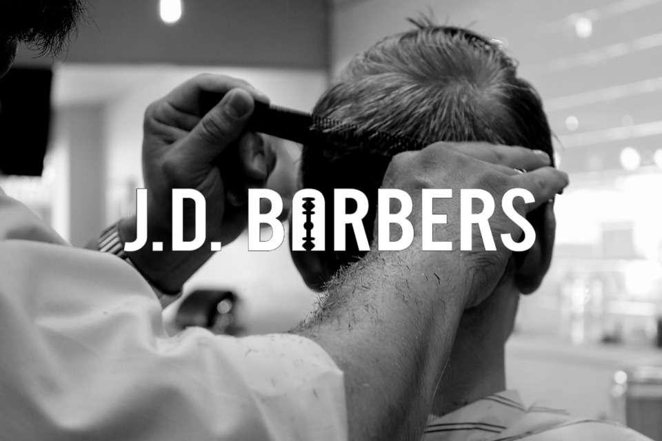 JD Barbers - hair care  | Photo 1 of 4 | Address: 36 High St, Merstham, Redhill RH1 3EA, UK | Phone: 01737 642776
