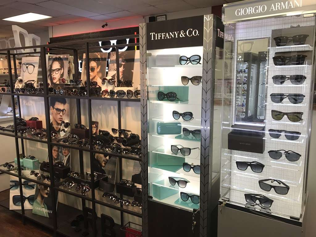deans eyewear factory - store  | Photo 10 of 10 | Address: 21053 Bloomfield Ave, Lakewood, CA 90715, USA | Phone: (562) 282-5716
