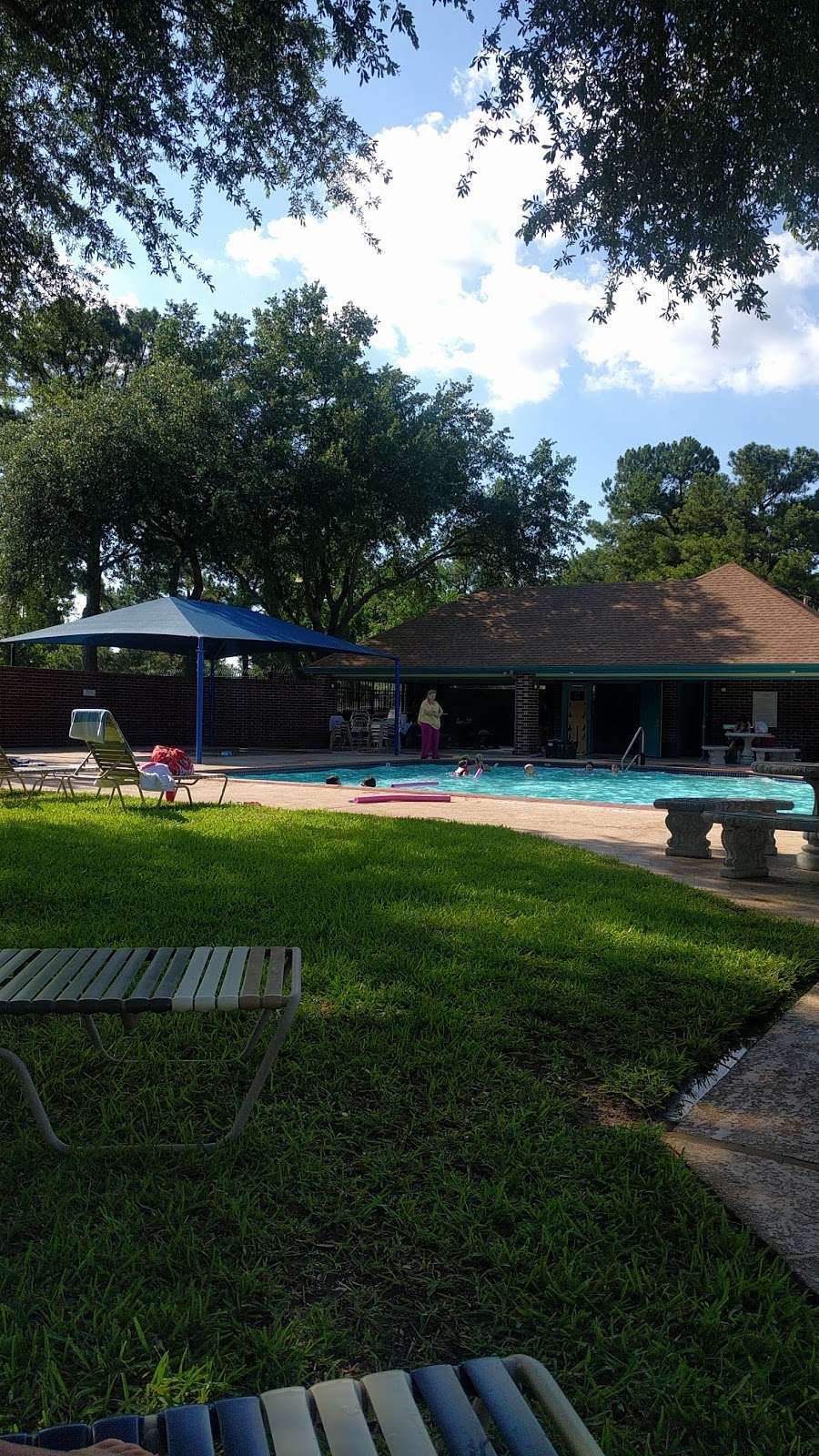 Westfield Pool/Splashpad/Tennis/Playground - park  | Photo 10 of 10 | Address: 19929, 20009 Misty Cove Dr, Katy, TX 77449, USA
