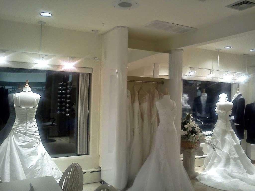Tie The Knot Wedding House | Wedding Dresses, Wedding Shop, Wedd - clothing store  | Photo 2 of 9 | Address: 19 Sylvan Avenue. 2nd Floor, Englewood Cliffs, NJ 07632, USA | Phone: (201) 776-4409