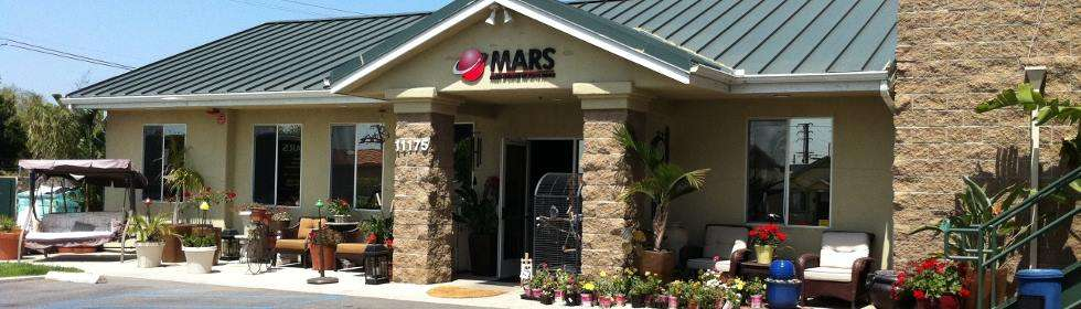 MARS - furniture store  | Photo 2 of 10 | Address: 11175 Nardo St, Ventura, CA 93004, USA | Phone: (805) 671-9394
