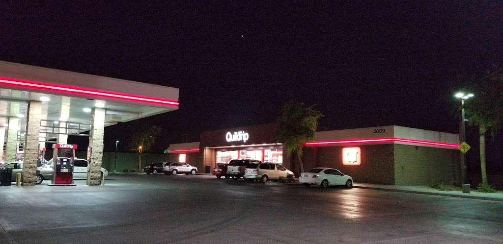 QuikTrip - gas station  | Photo 5 of 10 | Address: 2009 W Glendale Ave, Phoenix, AZ 85021, USA | Phone: (602) 841-7032
