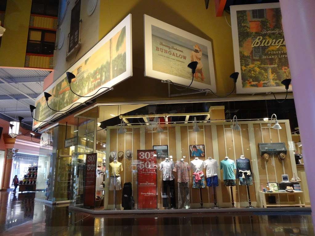 Tommy Bahama Outlet - clothing store    Photo 1 of 7   Address: 32100 S Las Vegas Blvd #134, Primm, NV 89019, USA   Phone: (702) 874-5388