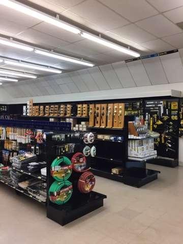 Robinson Builders Mart of Newton, NC - hardware store  | Photo 8 of 10 | Address: 1415 Northwest Blvd, Newton, NC 28658, USA | Phone: (828) 464-7700