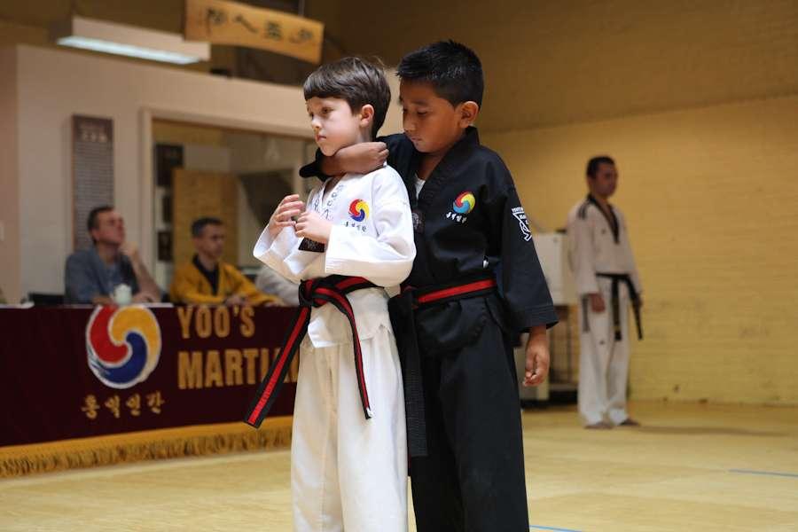 Hongik Martial Arts - health    Photo 5 of 6   Address: 36-12 Broadway, Fair Lawn, NJ 07410, USA   Phone: (201) 794-3636