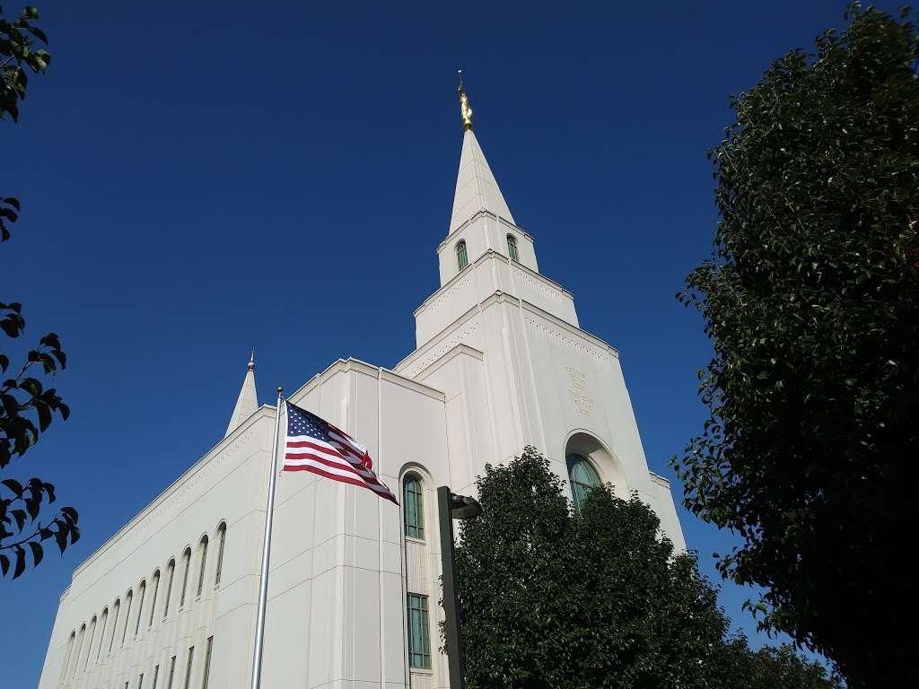The Church of Jesus Christ of Latter-day Saints - church  | Photo 2 of 8 | Address: 6751 NE 70th St, Kansas City, MO 64119, USA | Phone: (816) 452-2957