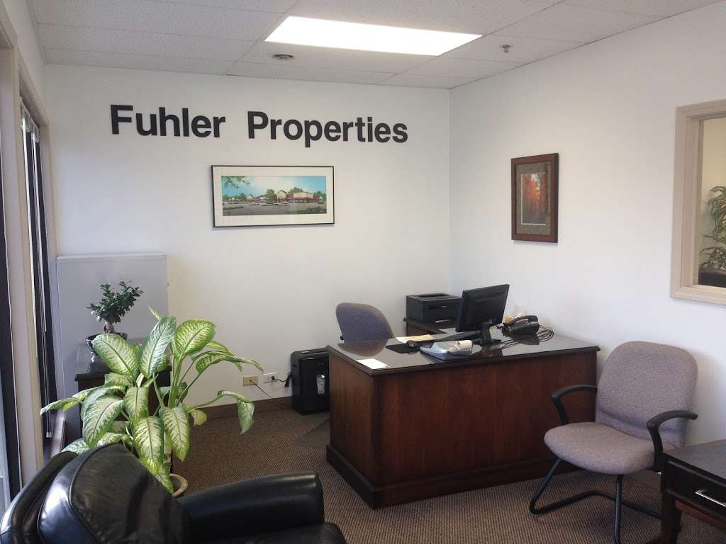 Fuhler Properties - real estate agency  | Photo 1 of 4 | Address: 1134 N Main St, Algonquin, IL 60102, USA | Phone: (815) 455-4000