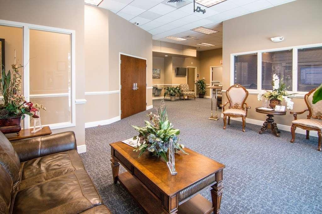 DeGusipe Funeral Home and Crematory - funeral home  | Photo 2 of 10 | Address: 3423, 1400 Matthew Paris Blvd, Ocoee, FL 34761, USA | Phone: (407) 695-2273