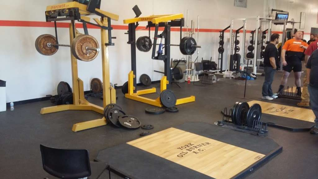 Weight Lifting Hall Of Fame - museum  | Photo 6 of 10 | Address: 3300 Board Rd, York, PA 17406, USA | Phone: (717) 767-6481