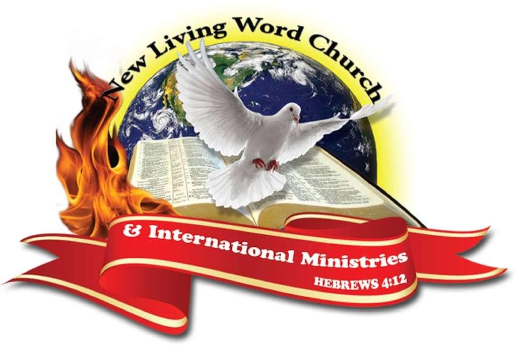 New Living Word Church and International Ministries - church  | Photo 1 of 7 | Address: 5717 Wipprecht St, Houston, TX 77026, USA | Phone: (832) 342-5161