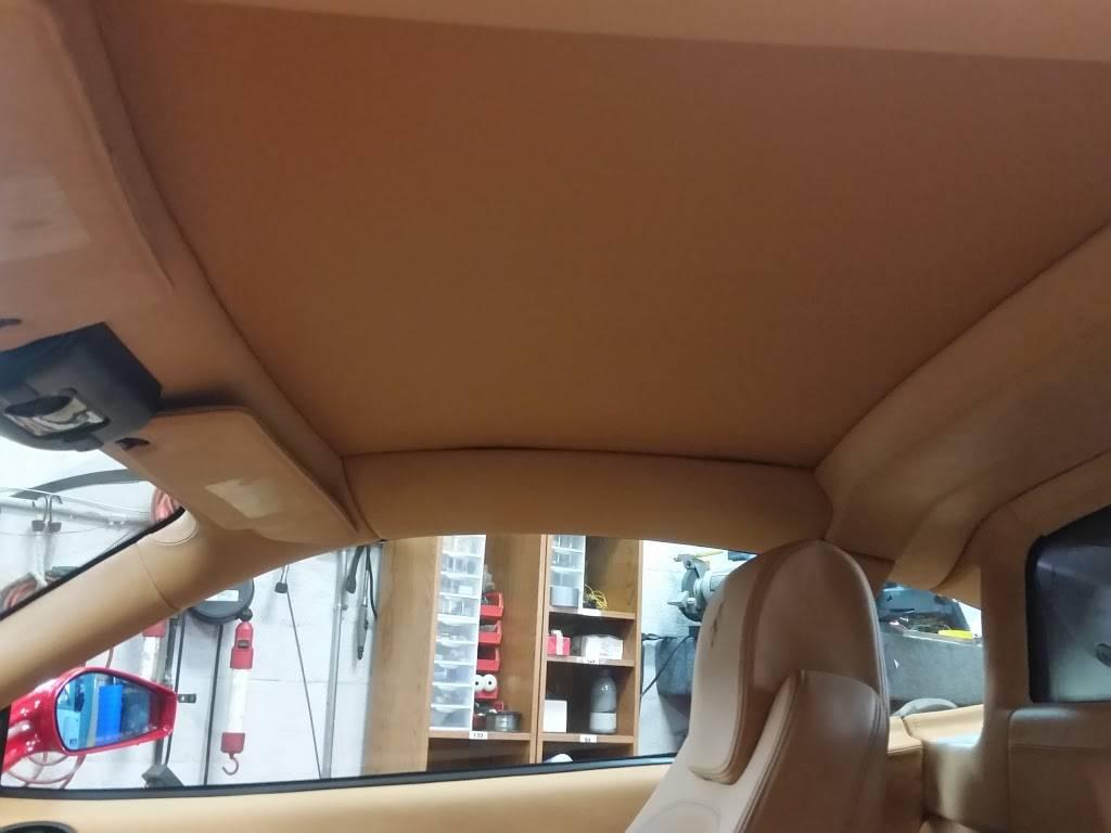 A1 Auto Seat Cover - car repair    Photo 1 of 7   Address: 7175 N Waterway Dr, Miami, FL 33155, USA   Phone: (305) 261-7410