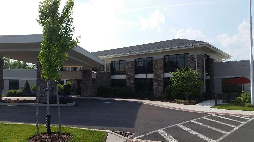 St. Mary Rehabilitation Hospital - hospital  | Photo 5 of 9 | Address: 1208 Langhorne Newtown Rd, Langhorne, PA 19047, USA | Phone: (267) 560-1100