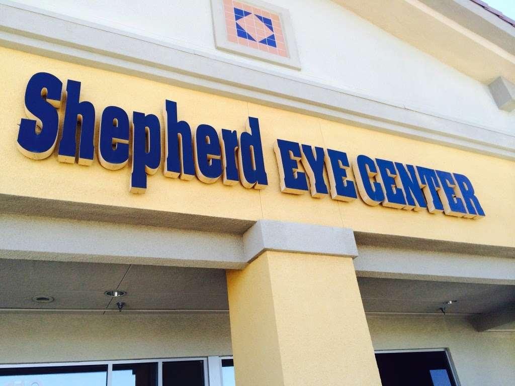 Shepherd Eye Center: Montgomery Steven N MD - doctor  | Photo 2 of 3 | Address: 2100 N Rampart Blvd, Las Vegas, NV 89128, USA | Phone: (702) 731-2088