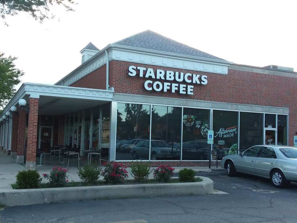 Starbucks - cafe  | Photo 3 of 10 | Address: 4116 Dempster Street, Skokie, IL 60076, USA | Phone: (847) 674-5834