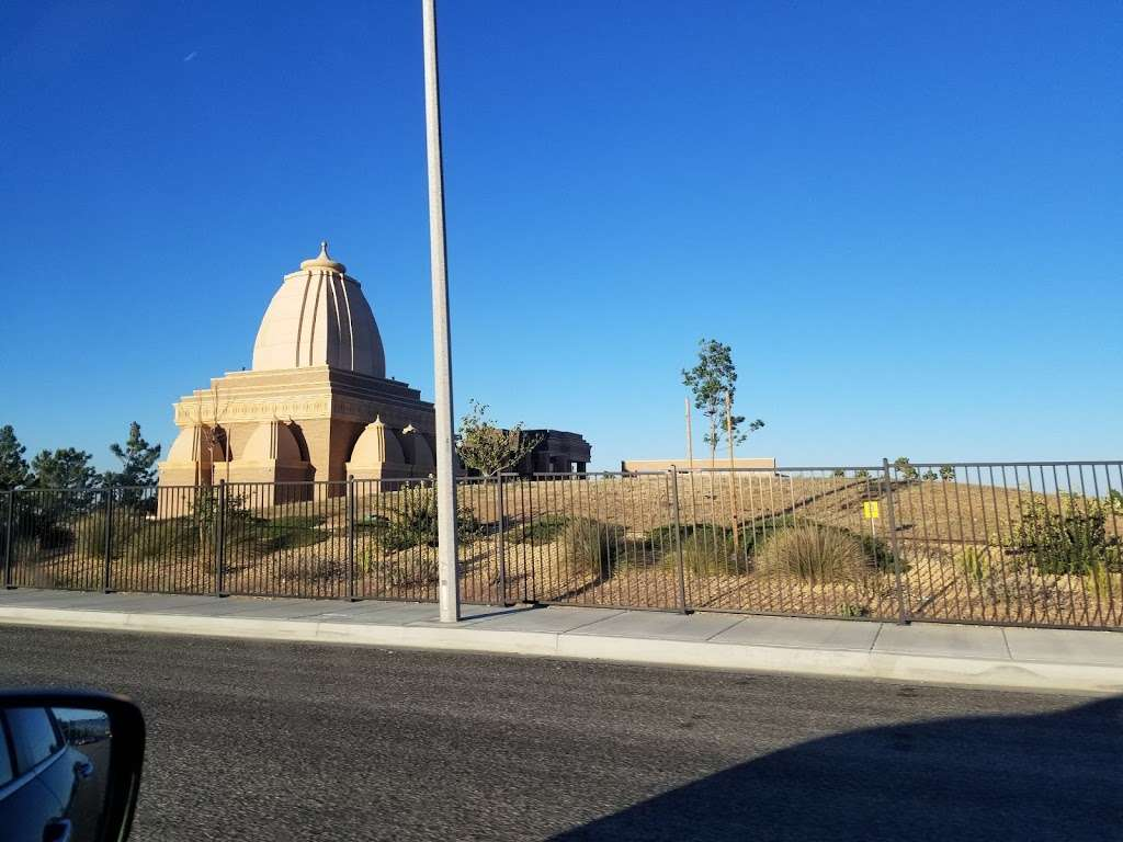 Hindu Temple of Antelope Valley Inc  | 42102 30th St W