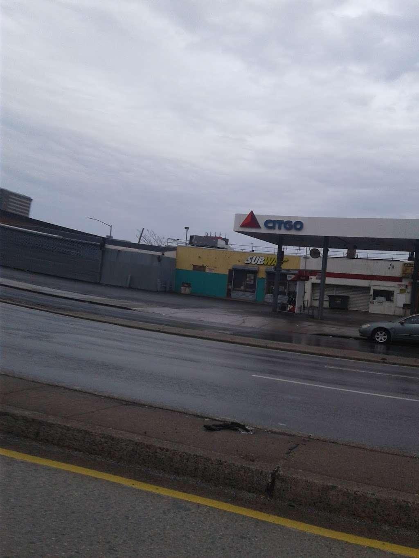 CITGO - gas station  | Photo 4 of 5 | Address: 1868 Linden Blvd, Brooklyn, NY 11207, USA | Phone: (718) 649-0045