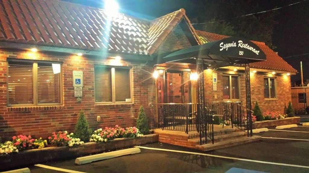 Segovia Restaurant Tapas-Steaks-Seafood - restaurant  | Photo 1 of 10 | Address: 150 Moonachie Rd, Moonachie, NJ 07074, USA | Phone: (201) 641-4266