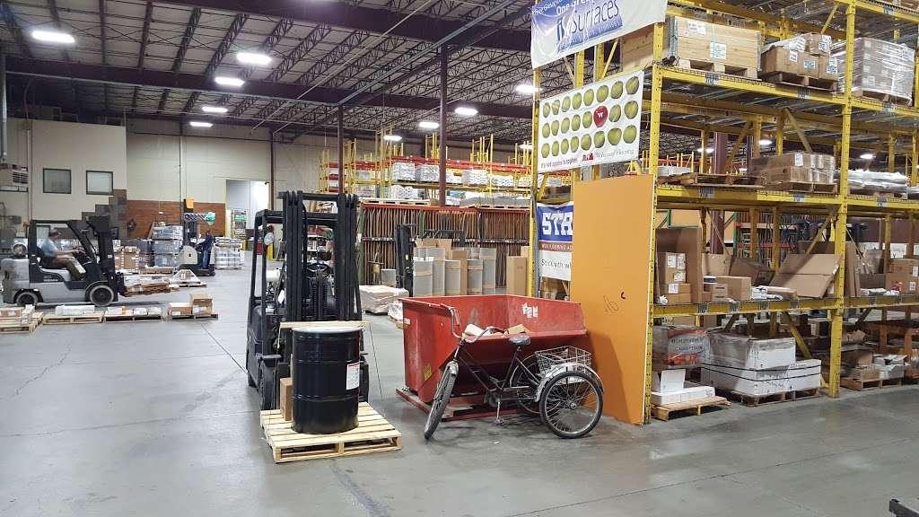 Virginia Tile - Home goods store | 5100 Kansas Ave, Kansas City, KS