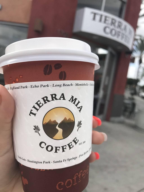 Tierra Mia Coffee - cafe  | Photo 6 of 10 | Address: 1708 S Main St, Santa Ana, CA 92707, USA | Phone: (657) 231-6096