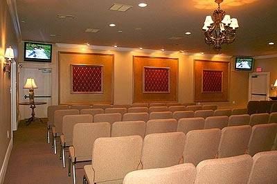 Clark Legacy Center - funeral home    Photo 3 of 6   Address: 601 E Brannon Rd, Nicholasville, KY 40356, USA   Phone: (859) 271-1111