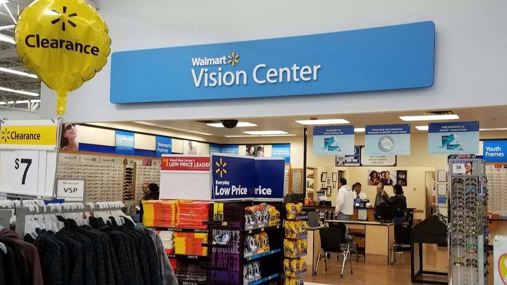 Walmart - supermarket  | Photo 8 of 10 | Address: 900 Springfield Rd, Union, NJ 07083, USA | Phone: (908) 624-0644