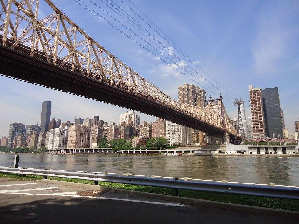 Riverwalk Crossing Luxury Apartments - real estate agency  | Photo 3 of 10 | Address: 405 Main St, New York, NY 10044, USA | Phone: (646) 992-4143