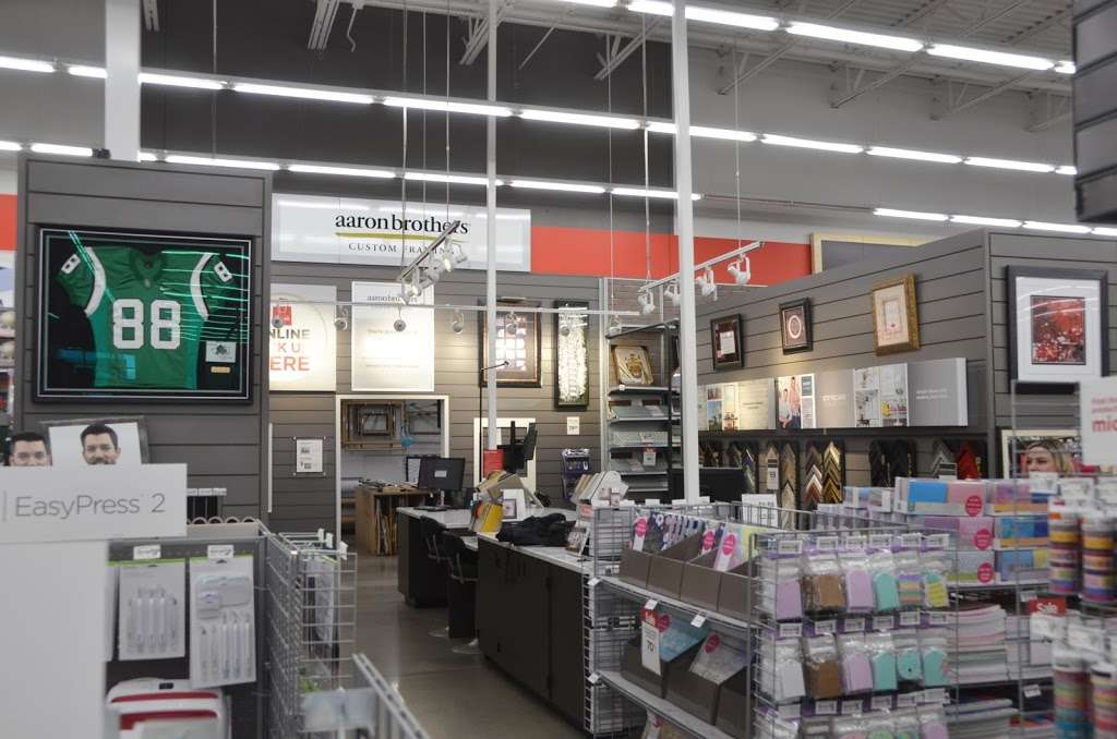 Aaron Brothers - store  | Photo 2 of 9 | Address: 135 Crooked Run Plaza #20, Front Royal, VA 22630, USA | Phone: (540) 635-6336