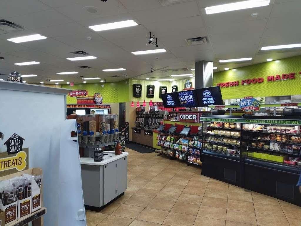 Sheetz #126 - convenience store  | Photo 1 of 1 | Address: 2151 Valley Rd, Berkeley Springs, WV 25411, USA | Phone: (304) 500-2531