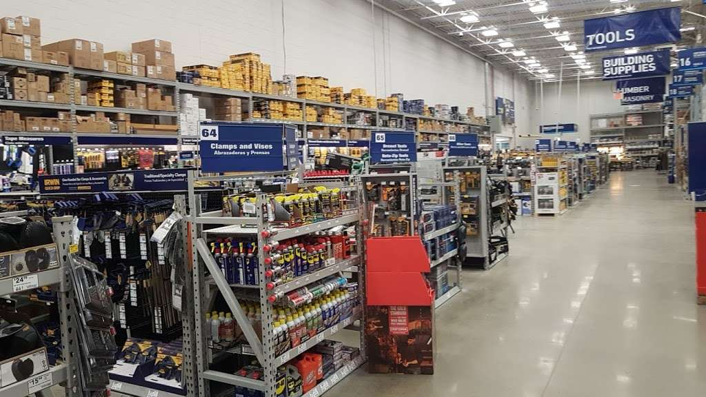 Lowes Home Improvement - hardware store  | Photo 8 of 10 | Address: 3391 Daniels Rd, Winter Garden, FL 34787, USA | Phone: (407) 905-3900