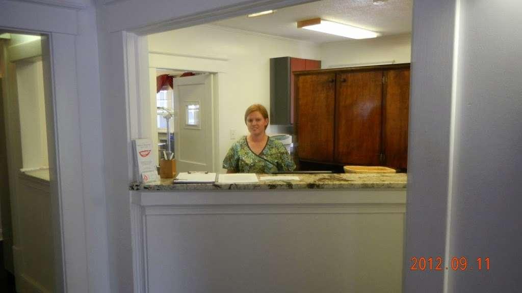 Kevin J Showfety Orthodontics - dentist  | Photo 6 of 6 | Address: 1607 Old Concord Rd, Salisbury, NC 28146, USA | Phone: (704) 636-9518