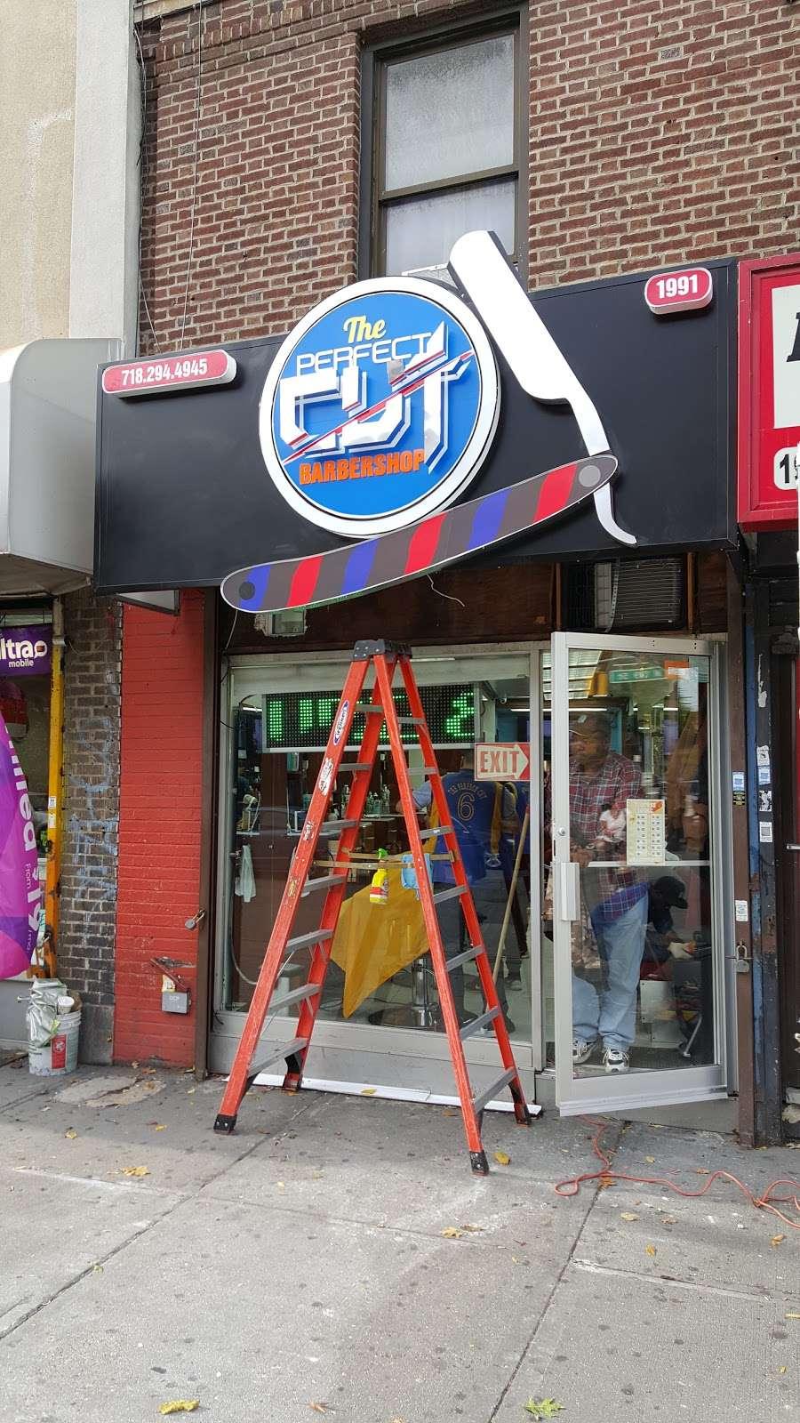 NY Signs Factory - electrician  | Photo 8 of 10 | Address: 1507 B Bronxdale Ave, The Bronx, NY 10462, USA | Phone: (929) 777-9900