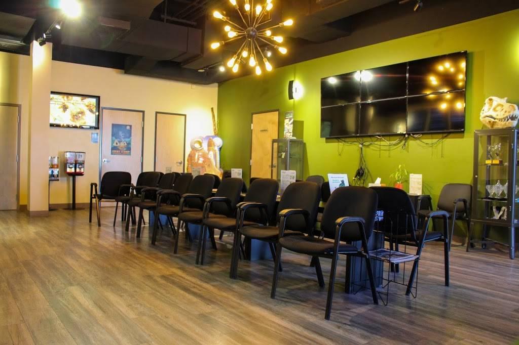 The Green Halo - store  | Photo 4 of 10 | Address: 7710 S Wilmot Rd, Tucson, AZ 85756, USA | Phone: (520) 664-2251