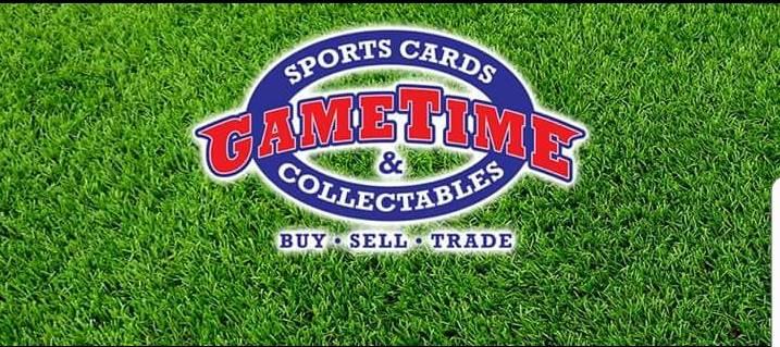 GameTime Sports Cards & Collectables - store  | Photo 2 of 10 | Address: 1449 Eubank Blvd NE, Albuquerque, NM 87112, USA | Phone: (505) 294-3087