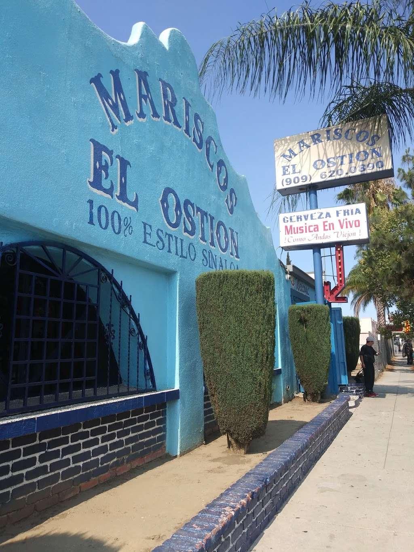 Mariscos El Ostion - restaurant  | Photo 3 of 10 | Address: 995 W Mission Blvd, Pomona, CA 91766, USA | Phone: (909) 622-1870