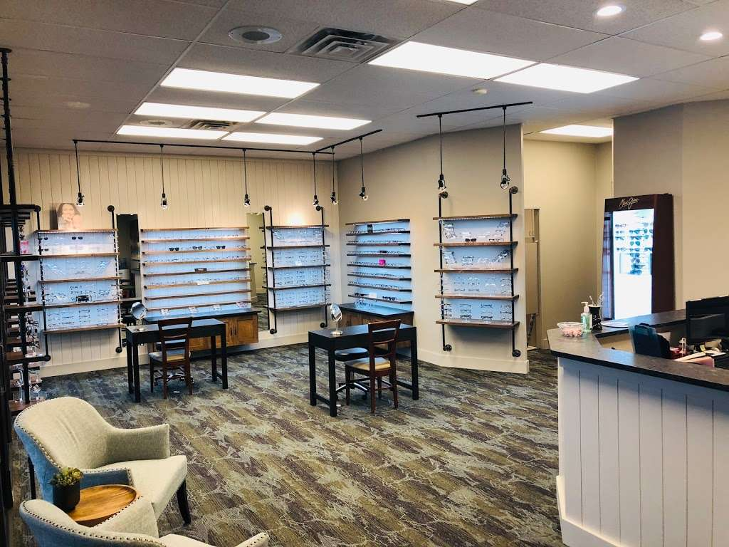 First Eye Care Park Forest - health    Photo 2 of 4   Address: 11888 Marsh Ln #414, Dallas, TX 75234, USA   Phone: (972) 241-8084