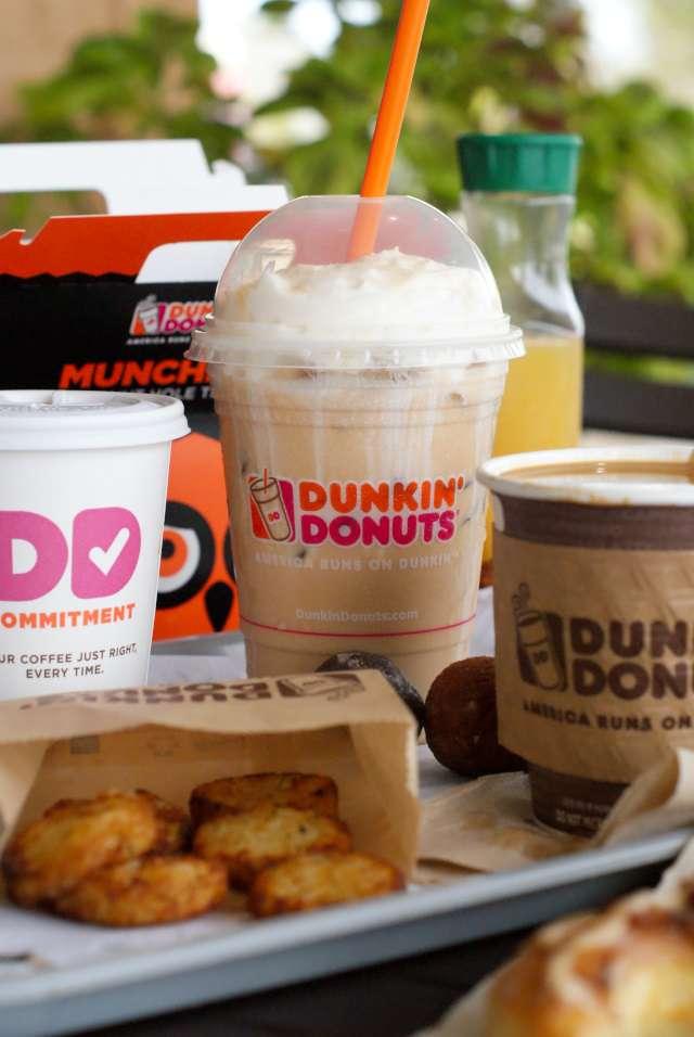 Dunkin Donuts - cafe  | Photo 6 of 10 | Address: 699 Avalon Drive, Wood-Ridge, NJ 07075, USA | Phone: (201) 203-1866