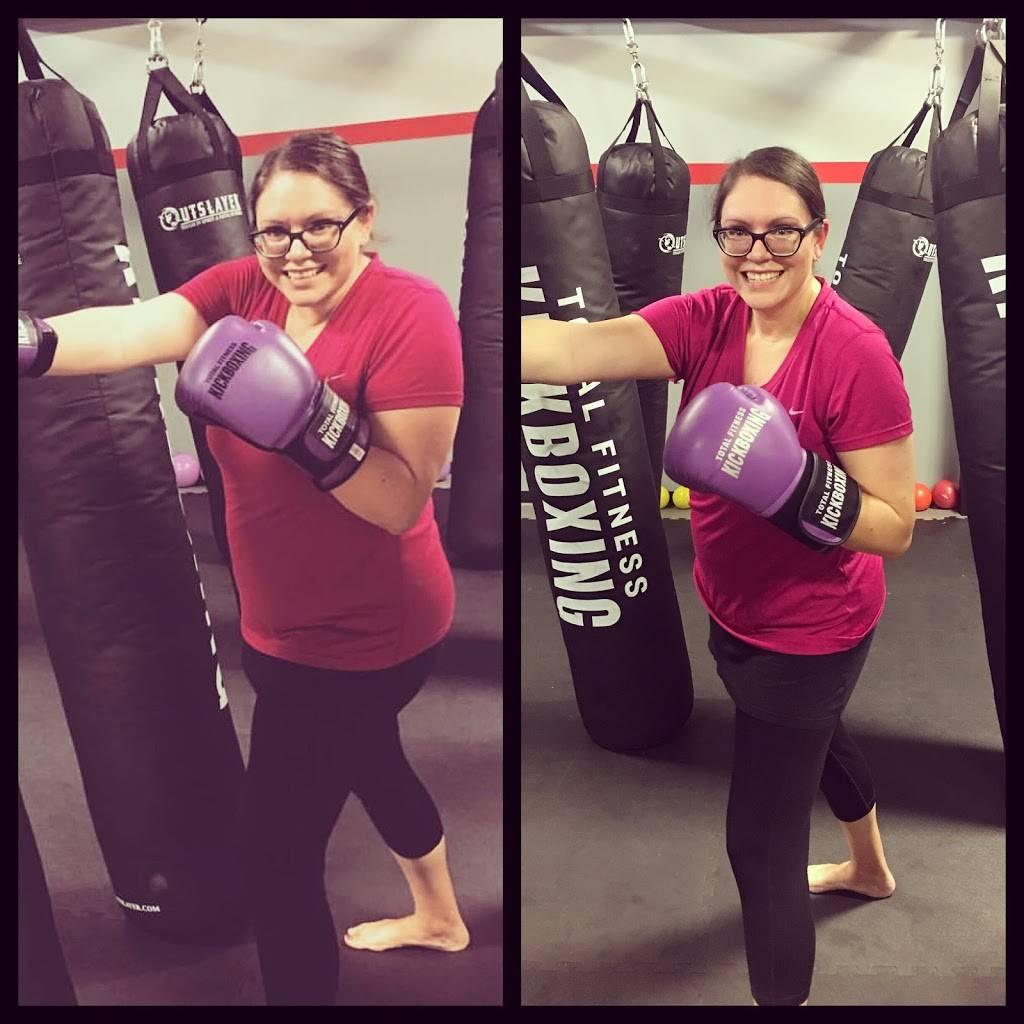 Total Fitness Kickboxing - South Austin, TX - gym    Photo 2 of 8   Address: 3601 W William Cannon Dr # 225, Austin, TX 78749, USA   Phone: (512) 470-5277