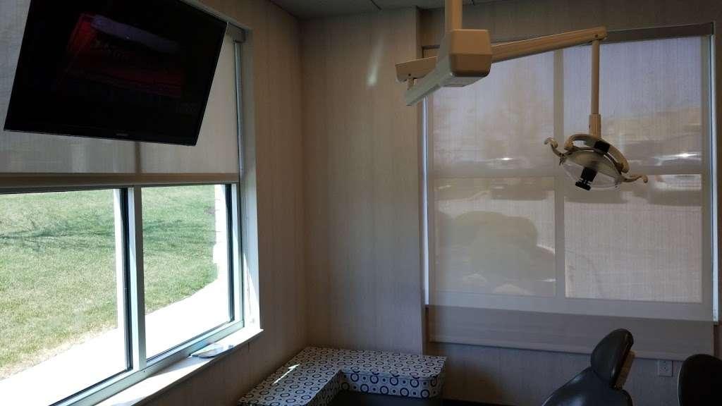 Jenkins & LeBlanc Dentistry for Children - dentist  | Photo 9 of 10 | Address: 15151 S Blackbob Rd, Olathe, KS 66062, USA | Phone: (913) 764-5600
