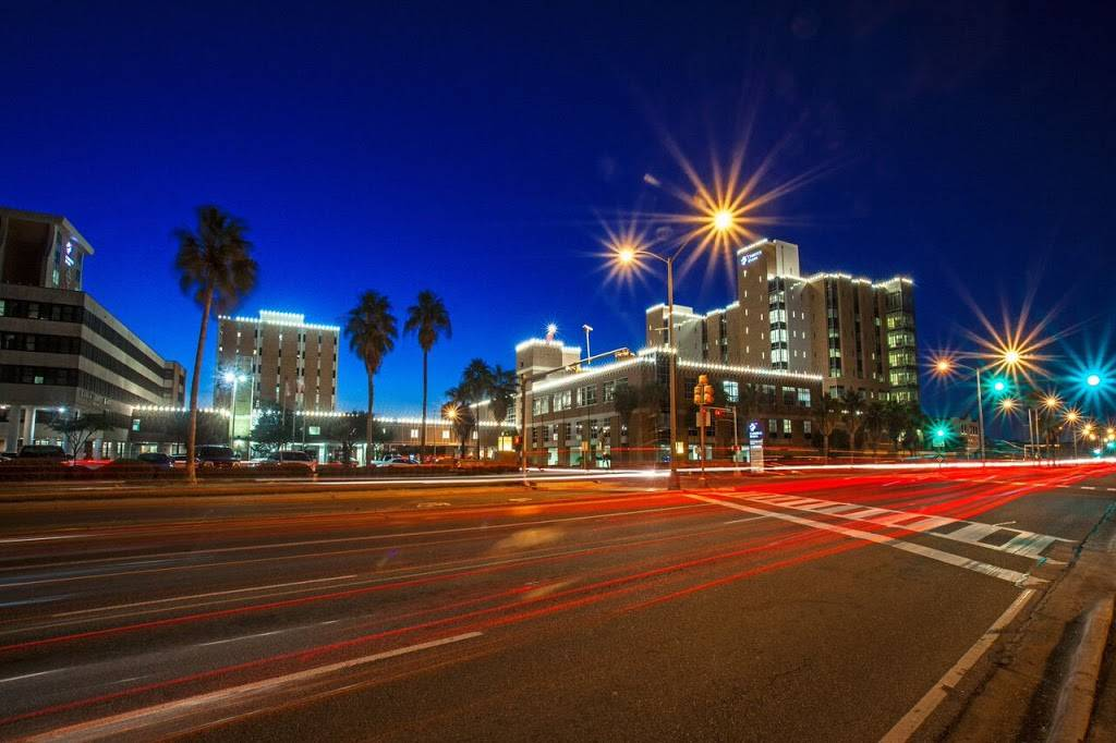 CHRISTUS Spohn Hospital Corpus Christi - Shoreline - hospital  | Photo 3 of 10 | Address: 600 Elizabeth St, Corpus Christi, TX 78404, USA | Phone: (361) 881-3000