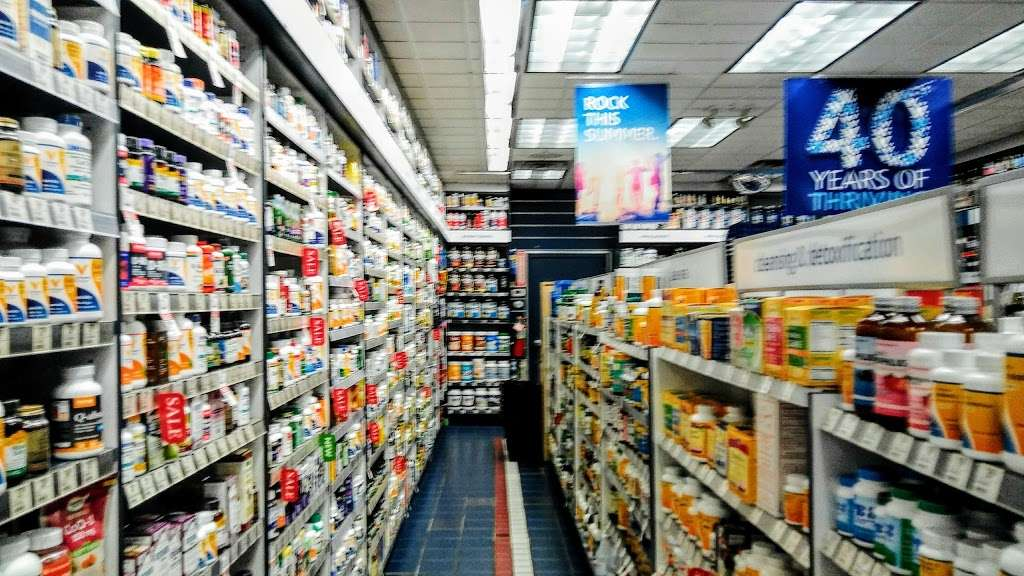 The Vitamin Shoppe 244 East 86th St New York Ny 10028 Usa