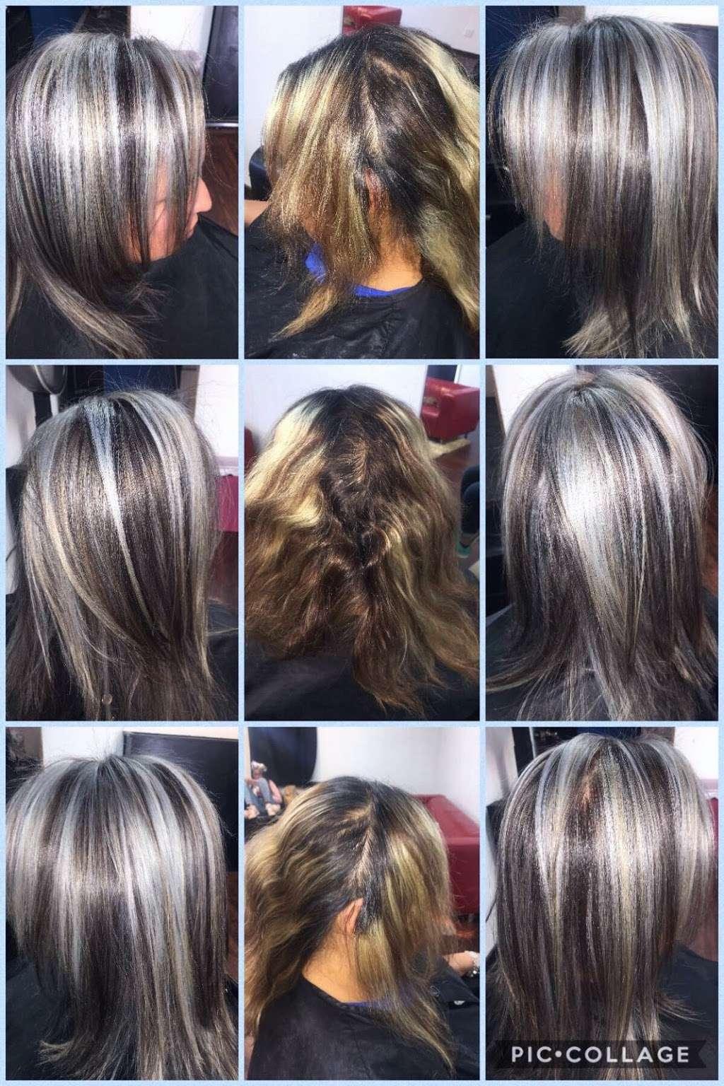 Jan Fher Hair Designer studio - hair care    Photo 10 of 10   Address: 842 S Galloway Ave, Mesquite, TX 75149, USA   Phone: (972) 322-9373