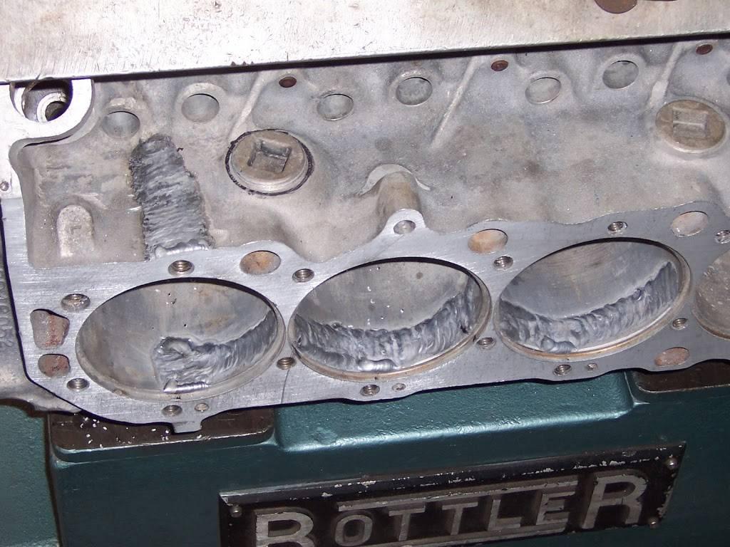 Nutech Engine Systems - car repair  | Photo 1 of 10 | Address: 15942 Brantner Ln, Ramona, CA 92065, USA | Phone: (760) 440-3029