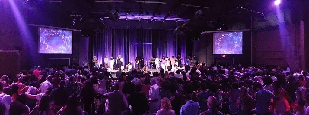 Deeper Fellowship Church - church    Photo 10 of 10   Address: 170 Sunport Ln #900, Orlando, FL 32809, USA   Phone: (407) 413-5033