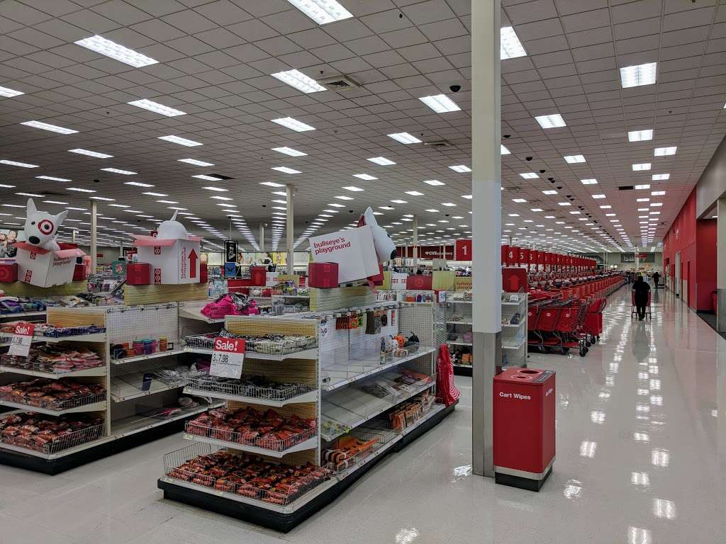 Target - department store  | Photo 6 of 10 | Address: 601 S Plano Rd, Richardson, TX 75081, USA | Phone: (214) 530-0183