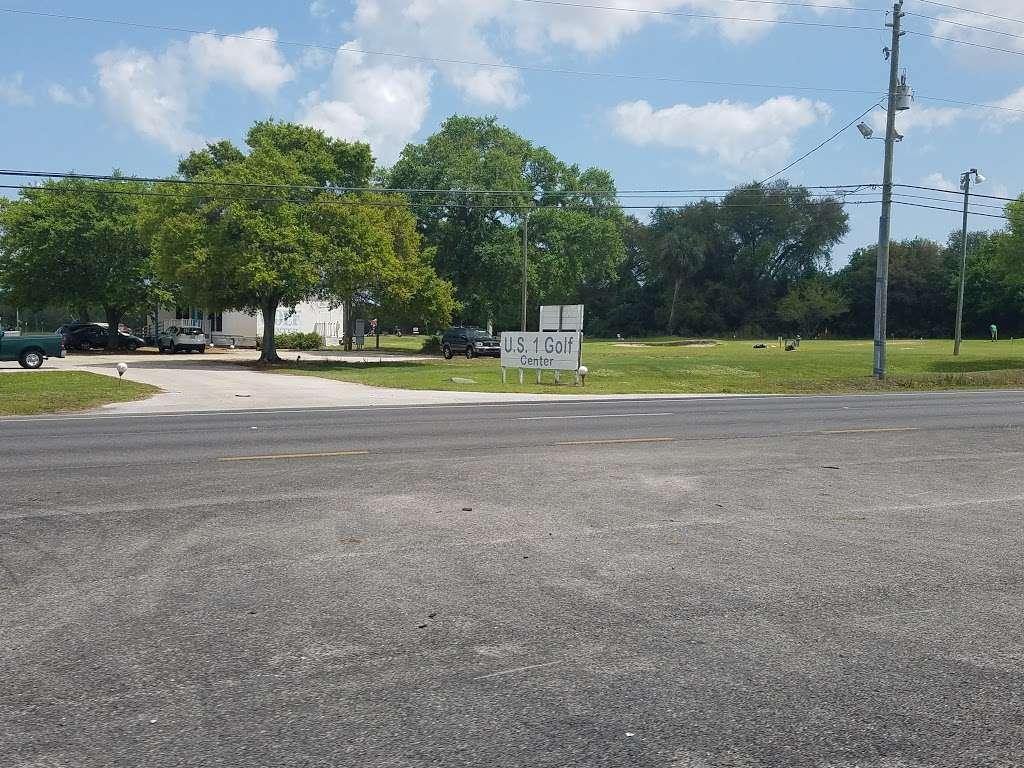 US 1 Golf Center - school  | Photo 5 of 9 | Address: 4775 US-1, Rockledge, FL 32955, USA | Phone: (321) 632-5461