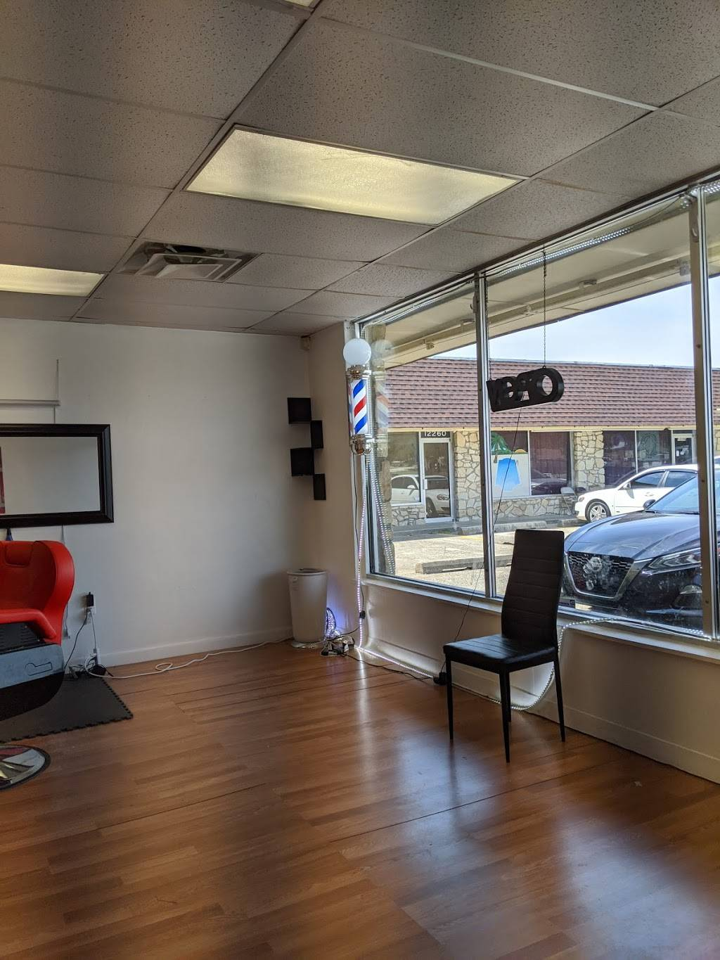 The After Hour Barbershop - hair care  | Photo 3 of 9 | Address: 12272 NE 23rd St, Choctaw, OK 73020, USA | Phone: (405) 339-1440