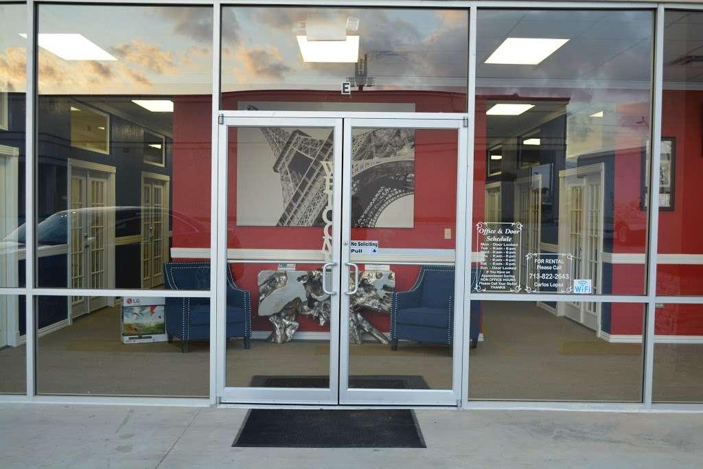 Salon Plaza - shopping mall    Photo 1 of 10   Address: 4830 Hwy 6 N, Houston, TX 77084, USA   Phone: (713) 822-2643